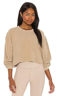 x REVOLVE Sonoma Sweatshirt STRUT-THIS $85