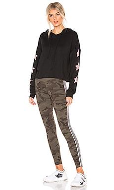 Promo Code Strutthis Star Sweatshirt