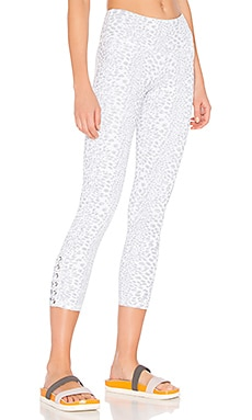 The Scottie Crop Legging