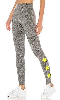 Star Ankle Legging STRUT-THIS $59