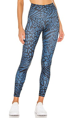 Teagan Ankle Legging STRUT-THIS $59