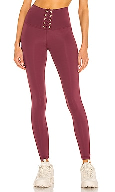 Mcguire Lace Up Legging STRUT-THIS $99 NEW