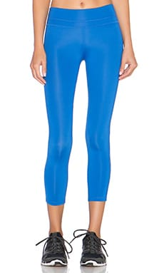Stone Fox Sweat Muse Legging in Royal