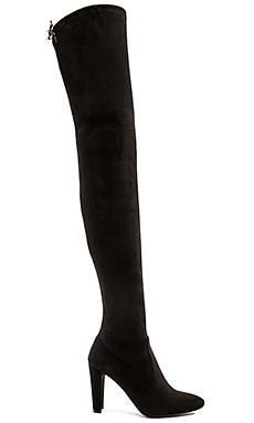 Allegs Boot in Noir