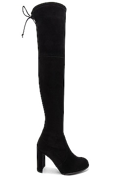 Hiline Boot Stuart Weitzman $798 Collections