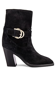 BOTTINES VIRGO Stuart Weitzman $111 (SOLDES ULTIMES)