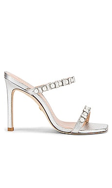 Aleena Shine Mule Stuart Weitzman $368 Collections