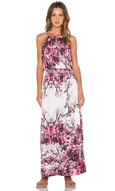 Stillwater The Gypsy Dress in Cherry Blossom