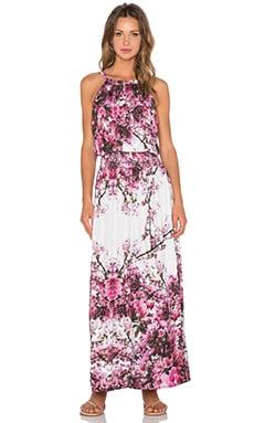 Stillwater The Gypsy Dress in Cherry Blossom