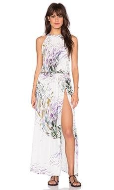 Stillwater The Gypsy Dress in Watercolor