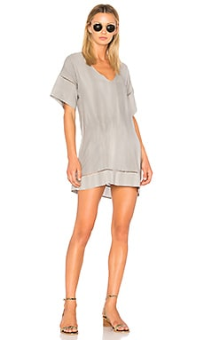Twilight Pocket Tunic Dress