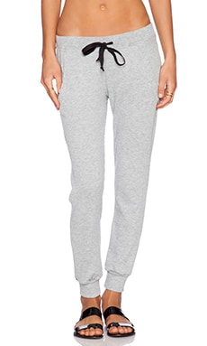 Stillwater The Track Pant in Grey