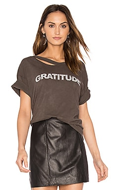 Workshope Gratitude Tee