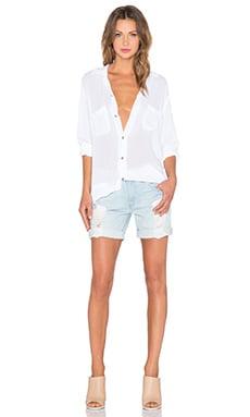 Stillwater The Shirt in White