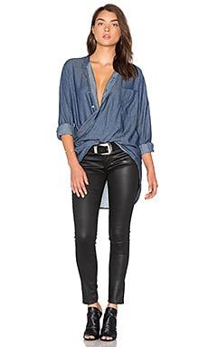 Рубашка с перекрестными шлейками - Stillwater