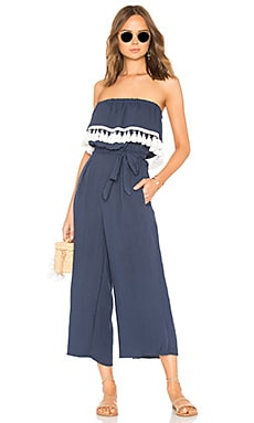 Strapless Jumpsuit Suboo $190