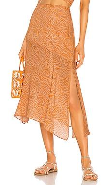 Sienna Midi Skirt Suboo $260