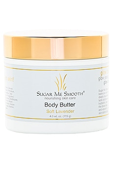 Soft Lavender Body Butter Sugar Me Smooth $69