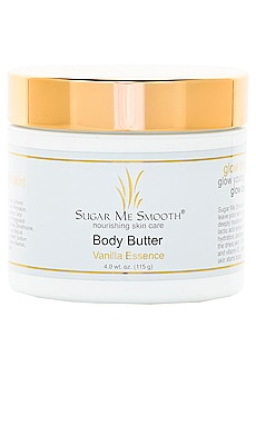 Vanilla Essence Body Butter Sugar Me Smooth $69