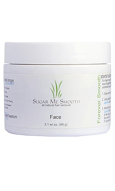 DEPILACIÓN FACIAL SUGAR HAIR Sugar Me Smooth $23