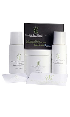 DEPILACIÓN BODY Sugar Me Smooth $42