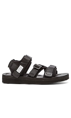 KISEE V Sandals Suicoke $199 BEST SELLER