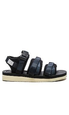 GGA V Sandals Suicoke $106