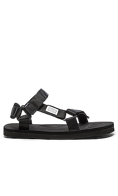 DEPA Cab Sandals Suicoke $125 BEST SELLER