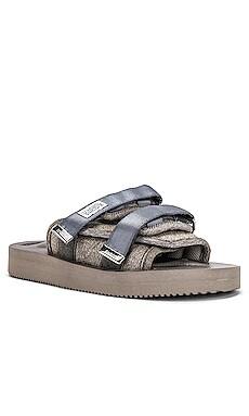 ШЛЕПАНЦЫ Suicoke $189