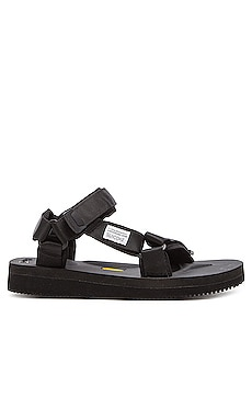 DEPA V2 Sandals Suicoke $195 BEST SELLER