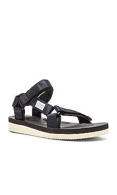 DEPA V2 Sandals Suicoke $182