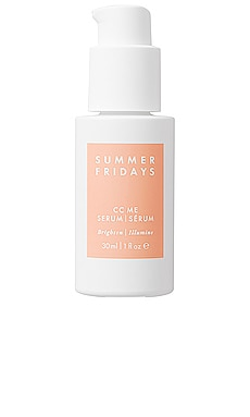 CC Me Serum Summer Fridays $64