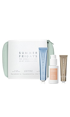 Hydration Set Summer Fridays $75