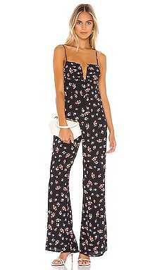 Supernatural Diva Jumpsuit Sun Becomes Her $99
