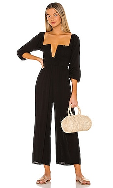 Divine Culotte Jumpsuit Sun Becomes Her $198