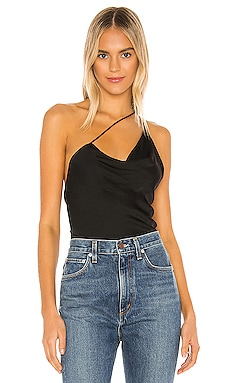 Asymmetrical Cami Sun Becomes Her $93