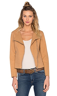 Dimitri Jacket in Camel