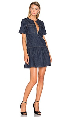 ROBE COURTE SHORT WORKERS