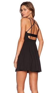 Susana Monaco Piper Dress in Black