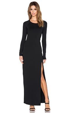 Susana Monaco Rita Dress in Black