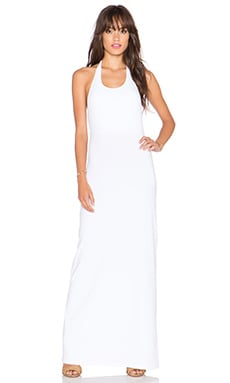 Susana Monaco Jamie Maxi Dress in Sugar
