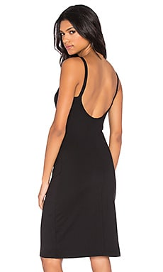 Susana Monaco Hilda Dress in Black