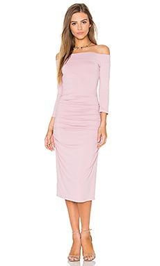 Lydia Dress in Ballerina