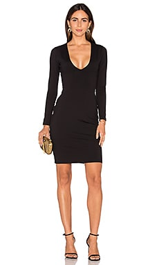 Shanina Dress en Noir