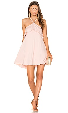 x REVOLVE Adria Dress in Isabelline