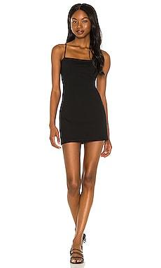 Thin Strap Mini Dress Susana Monaco $150