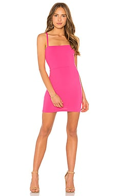 "Back Lace Up 16"" Dress Susana Monaco $176 BEST SELLER"