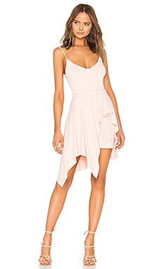 Uneven Hem Dress Susana Monaco $207 BEST SELLER
