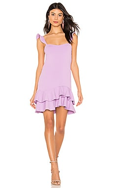 6abc7f531168 Ruffle Strap Dress Susana Monaco $262 ...