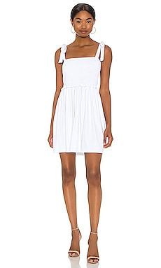 Smocked Bodice Dress Susana Monaco $168 BEST SELLER